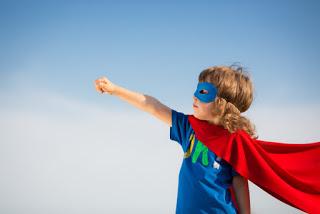 mindfulness superpower